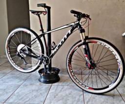 Bicicleta Scott scale XT 1x11 aro 29 suspensão air