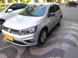 Vw - Volkswagen Gol gol 1.0 track 2017 - 2017