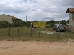 Terreno a 60 m da Av. Beira Mar - Praia do Ervino - Jardim Curitiba R$160 MIL