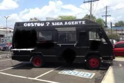 Vendo um Food Truck - 1990