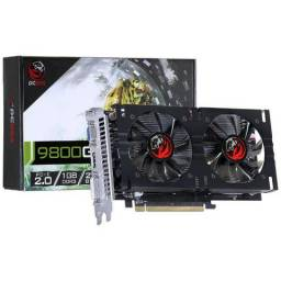 Placa De Vídeo 9800 Gt 1gb Ddr3 256bits Geforce
