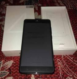 Xiaomi Redmi Note 4 64G 4ram (3 meses de uso) na caixa