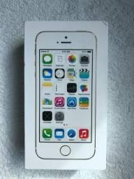 Iphone 5S Gold/dourado 16gb