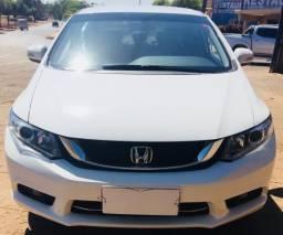 Honda New Civic LXR 2.0 2014/2015 - 2015