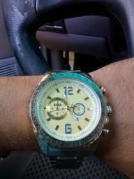 Relógio malloty 30 reais
