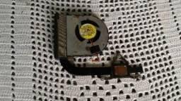 Cooler + dissipador do Del Inspiron 3421