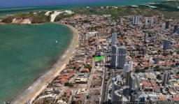 Terreno em Ponta Negra - Na Av. Eng. Roberto Freire