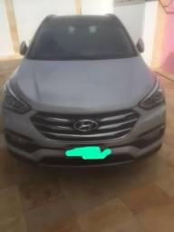 Santa fé Hyundai 2018 - 2018