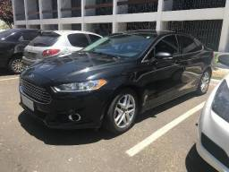 Ford Fusion - 2014