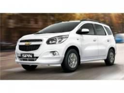 Chevrolet Spin 1.8 LT FLEX 5 LUGARES - 2019