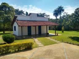 Chácara para alugar com 5 dormitórios em Tibaia de são fernando ii, São carlos cod:3058