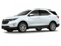 Chevrolet Equinox 2.0 TURBO LT AUTOMATICO - 2019
