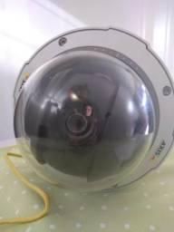 Câmera de vídeo Axis Ip Q6044-e