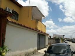 Casa duplex 4/4 c 1 suíte - cj. catalina