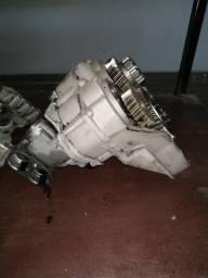 Bomba óleo motor