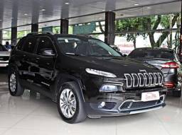 JEEP Cherokee 4x4 Limited 3.2 4P - 2014