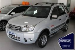 Ford Ecosport Ecosport Freestyle 1.6 2012/2012 Completa, único dono, sem detalhes ! - 2012