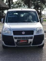 Fiat Doblo 7 lugares - 2016
