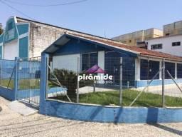 Ponto à venda, 415 m² por r$ 1.400.000,00 - centro - caraguatatuba/sp