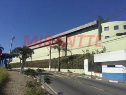Galpão/depósito/armazém à venda em Jardim nova cajamar, Cajamar cod:328142