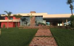 Casa de condomínio à venda com 5 dormitórios em Zona rural, Delfinópolis cod:44386