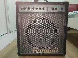 Amplificador de Som Randall V2XM 30W