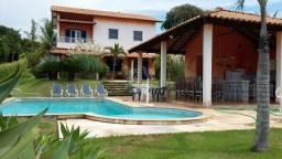 Casa de condomínio à venda com 3 dormitórios em Rural, Passos cod:52350