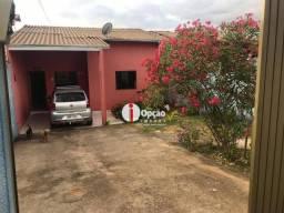 Casa com 3 dormitórios à venda, 91 m² por R$ 175.000,00 - Loteamento Residencial América -