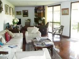 Apartamento à venda com 3 dormitórios em Leblon, Rio de janeiro cod:742662