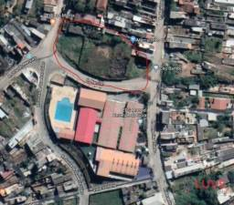 Alugue terreno 15 minutos aprox. aeroporto cumbica 1300m2 . 2500,00 + iptu