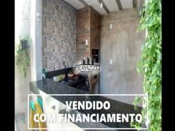 Vendido!! ótima casa de 3 quartos no (jardins mangueiral), por r$350.00,00.