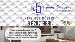 Jean montador e frete de móveis *