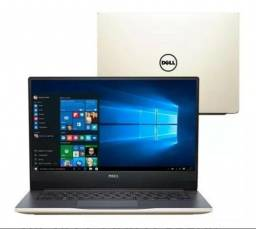 Notebook Dell i7 SSD 240GB 8GB