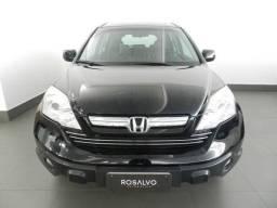 Honda CR-V 2.0 Exl 4x4 + TETO - 2009