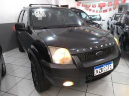 Ford Ecosport XLS 1.6, ano 2006, Kit GNV completo(Aceito Propostas) - 2006