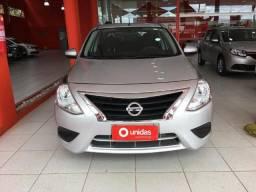 Nissan Versa 1.0 - (2017/2018) - 2018