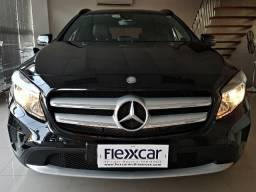 Mercedes Benz GLA 200 Advance 1.6 Turbo 16V Flex Aut *( R$ 9.000,00 Abaixo da Fipe) - 2016
