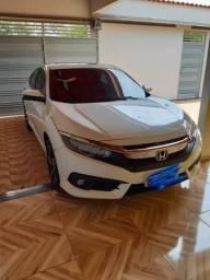 Honda Civic g10 turbo - 2017