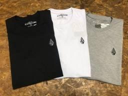 Promoção em camisetas