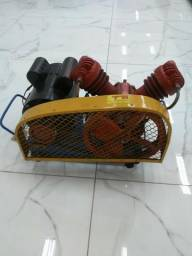 Compressor de ar Junges