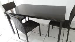 Mesa & Cadeiras