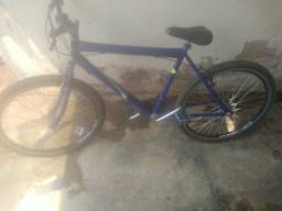 Bicicleta nova 5 meses fora da loja