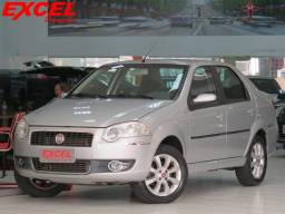 FIAT SIENA 1.8 MPI HLX 8V FLEX 4P MANUAL - 2009