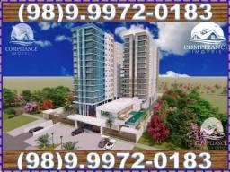 Moove, apartamentos com 2 a 3 quartos, 54 a 69 m² Jardim Eldorado - São Luís/MA