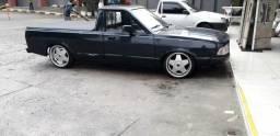 Pampa GL 1.8 Ap injetada fueltech 300, rodas 17 - 1997