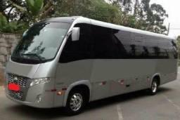 Micro ônibus - 2014