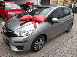 Honda FIT EXL 2015 Financio 60x - 2015