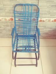 Cadeira de balanço infantil R$ 50