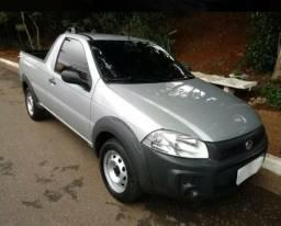 Fiat Strada a vista ou parcelado - 2015