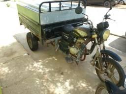 Triciclo - 2008